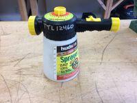 Liquid Weed Sprayer