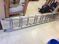 13' Extension Ladder