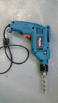 1/2 in Corded Drill