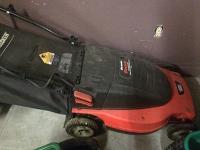Lawn Mower (electric)
