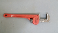 10-inch Pipe Wrench