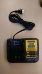 12 volt Dewalt battery charger