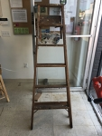 Step ladder 6ft