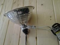 Clamp light