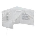 10x10 Canopy with Sidewalls