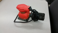 Black & Decker Finishing Sander (square) (corded)