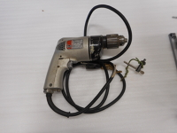 Black & Decker 3/8 Heavy Duty 3 Amp Drill