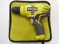 Ryobi 3/8 in. Drill (Corded)