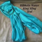 Bibettes Water Ring Sling