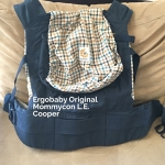 Ergobaby Original MommyCon LE