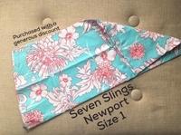 Seven Slings Newport Size 1