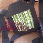 Babyhawk Meh Dai - Green Bamboo