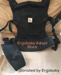 Black Ergo Adapt