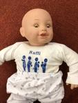Raffi Demo Doll
