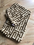 Pouch - Brown size 4
