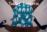 Bamberoo Elephants- Toddler HB