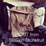 BBSlen BB-Tai WCMD Stonefruit