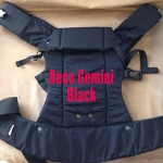 Beco Gemini - Black