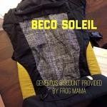 Beco Soleil - Scribble