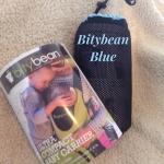 Bity Bean - Blue