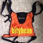 Bity Bean - Orange