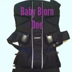 Baby Bjorn - One