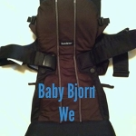 Baby Bjorn - We
