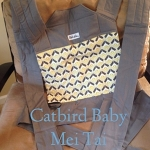 Catbird Baby MD - Astoria