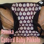 Catbird Baby Pikkolo - Annika