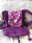 Ergobaby Original - purple