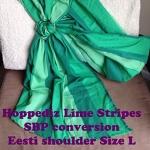 Hopp Lime WCRS SBP eetsi Size L