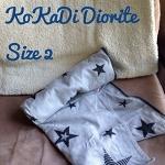 Kokadi Diorite Size 2