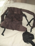 LilleBaby Complete - Brown