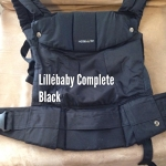 LilleBaby Complete - Black