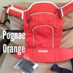 Pognae - Orange