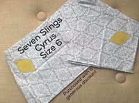 Seven Slings Pouch Cyrus Size 6
