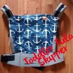 Tula Toddler - Skipper