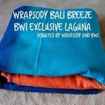 Wrapsody Breeze - Laguna - 5m