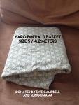 Yaro - size 5 - Emerald Basket