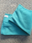 Hotslings fleece - Size 5 (teal)