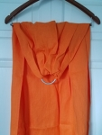 Comfy Joey Linen RS - Orange