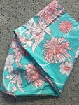 Seven Slings Floral Pouch Size 1