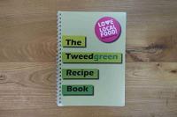 The Tweedgreen Recipe Book