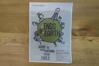 Corporate Watch: To the Ends of the Earth. A Guide to Unconventional Fossil Fuels