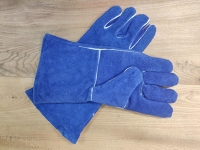 Heavy duty work gloves/welder gloves