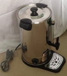 Electric Water Urn