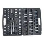 Deep Socket Set (9 pc.)(SAE)