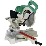 Compound Miter Saw on STAND (NOT FOR TL USE)