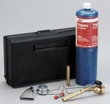 Propane Torch Kit
