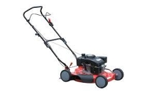 Gas Lawn Mower #7
